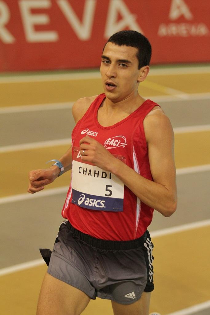 Hassan Chahdi