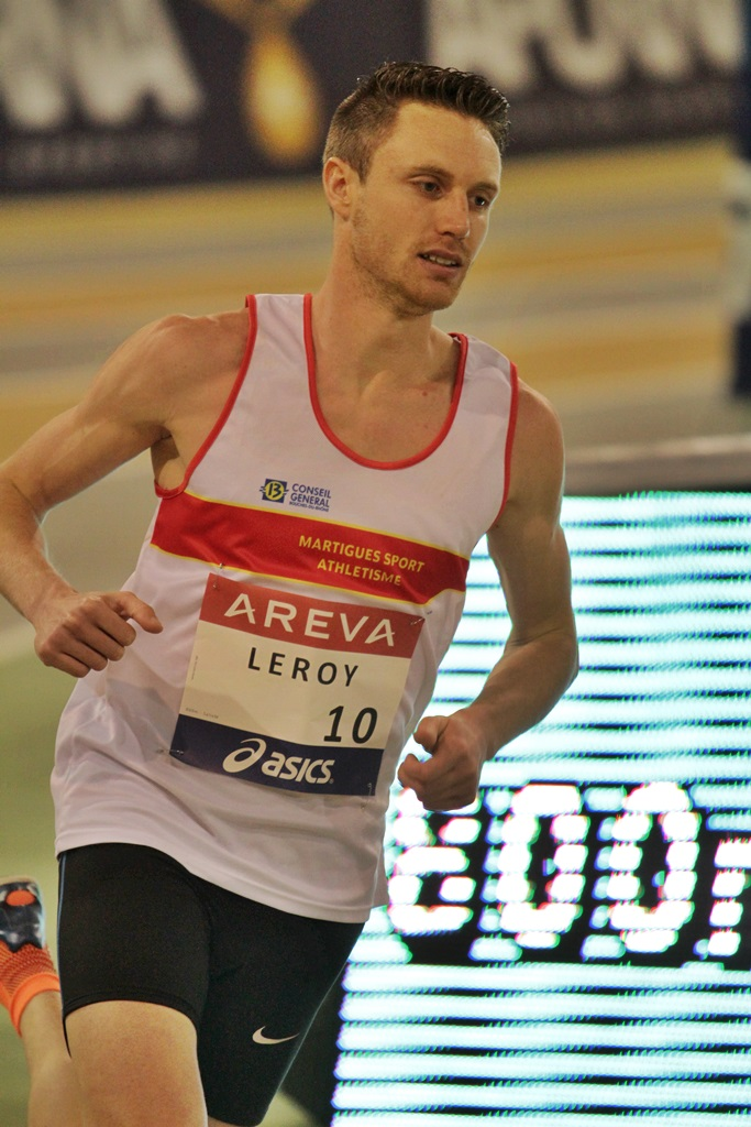 Brice Leroy