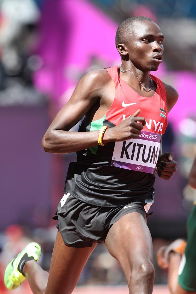 Timothy Kitum