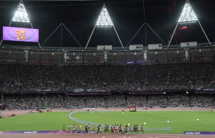 Dopage d'Etat au Royaume Uni pour les JO de Londres ?