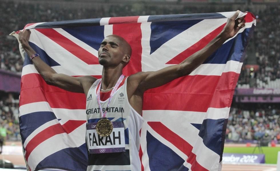 Mo Farah, une nouvelle polémique en Grande Bretagne