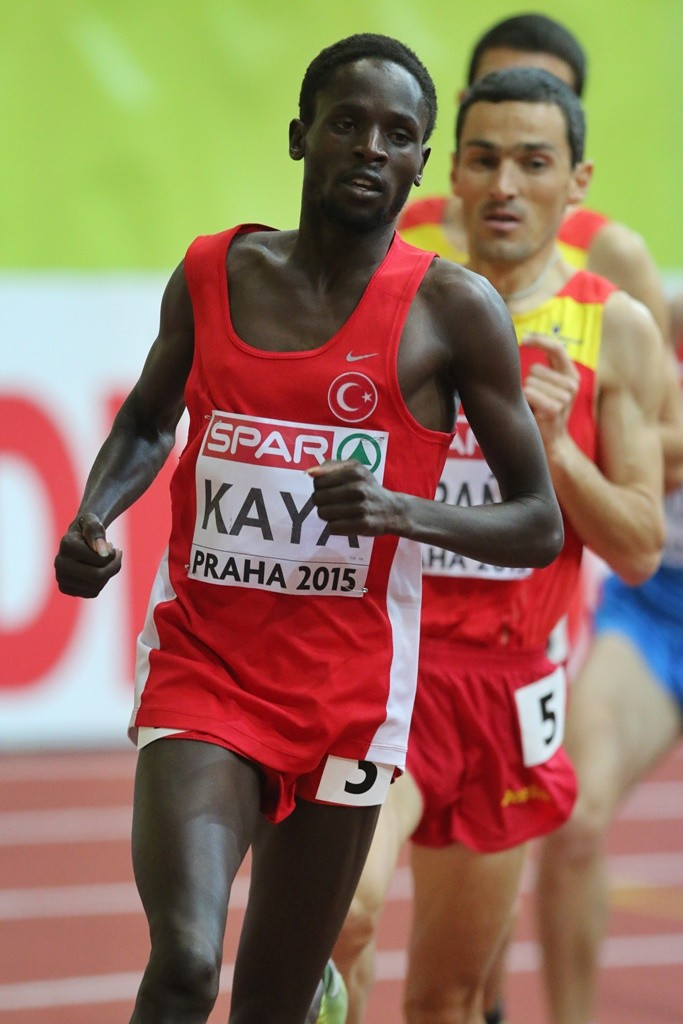 Ali Kaya, fer de lance d'une équipe turque décimée par le dopage