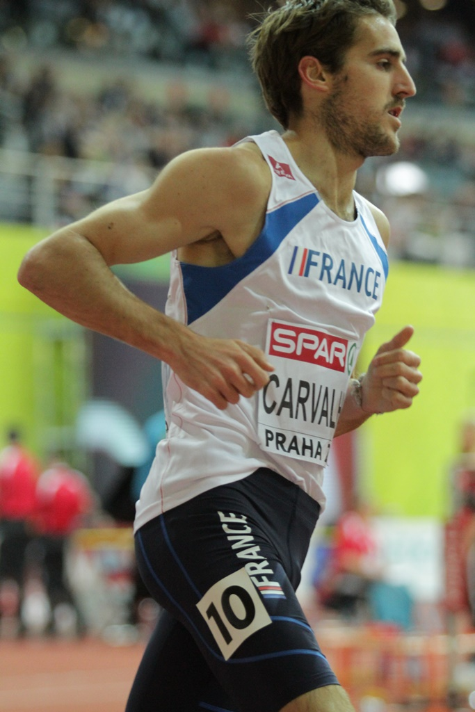 Florian Carvalho