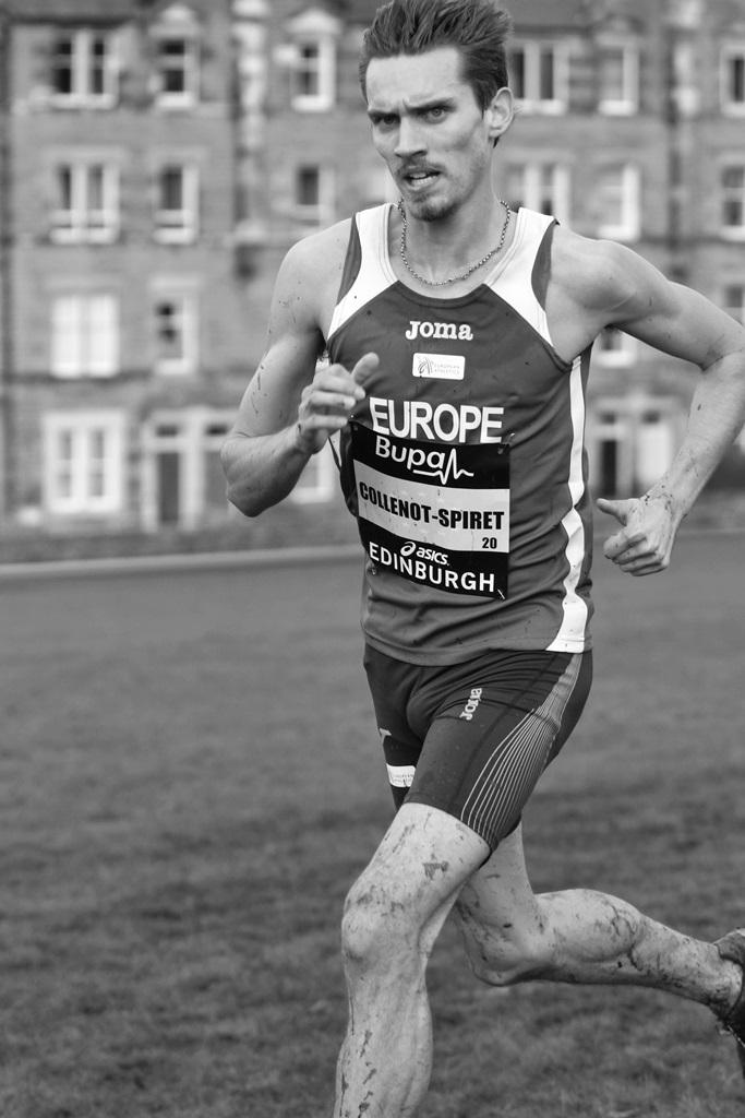 Romain Collenot Spriet