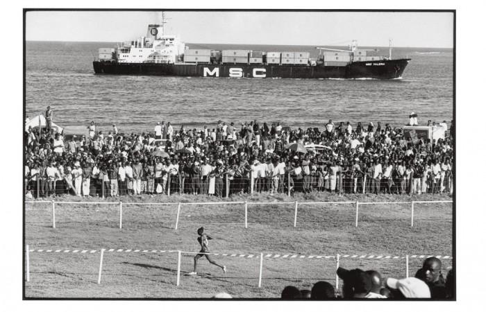 Mombasa, Mondial de Cross 2007