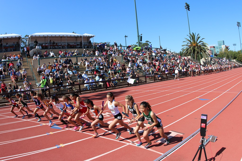 Meeting de Stanford 2015 - Californie