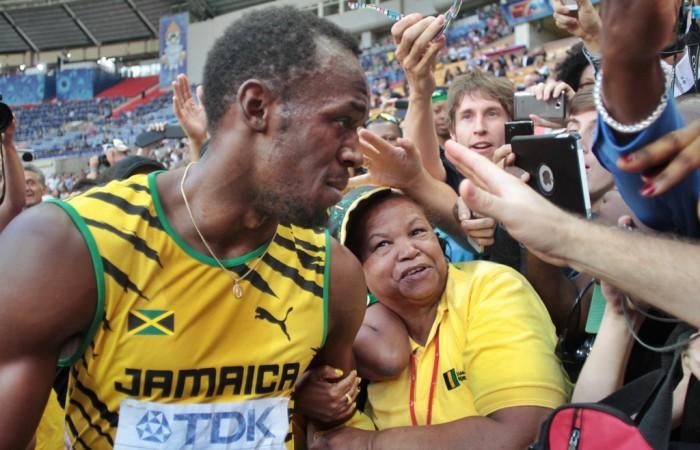 Bolt et Tamgho maîtres du monde