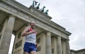 Un record pour Viktor Chegin, l'entraîneur russe de marche, avec ses 20 athlètes contrôlés positifs, dont Kirdyapkin, champion du monde à Berlin