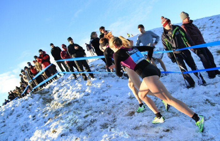 Le cross veut rentrer aux Jeux Olympiques d'hiver