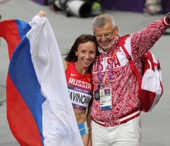 L'équipe de Russie du Mondial 2011 décimée par le dopage
