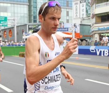 L'IAAF impliquée dans un complot contre le marcheur Schwazer?