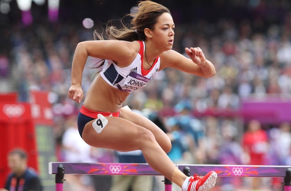 Katarina Johnson-Thomson pourrait s'affirmer comme la meilleure mondiale cette saison