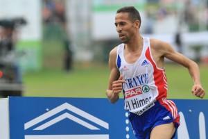 Driss El Himer 8 fois champion de France