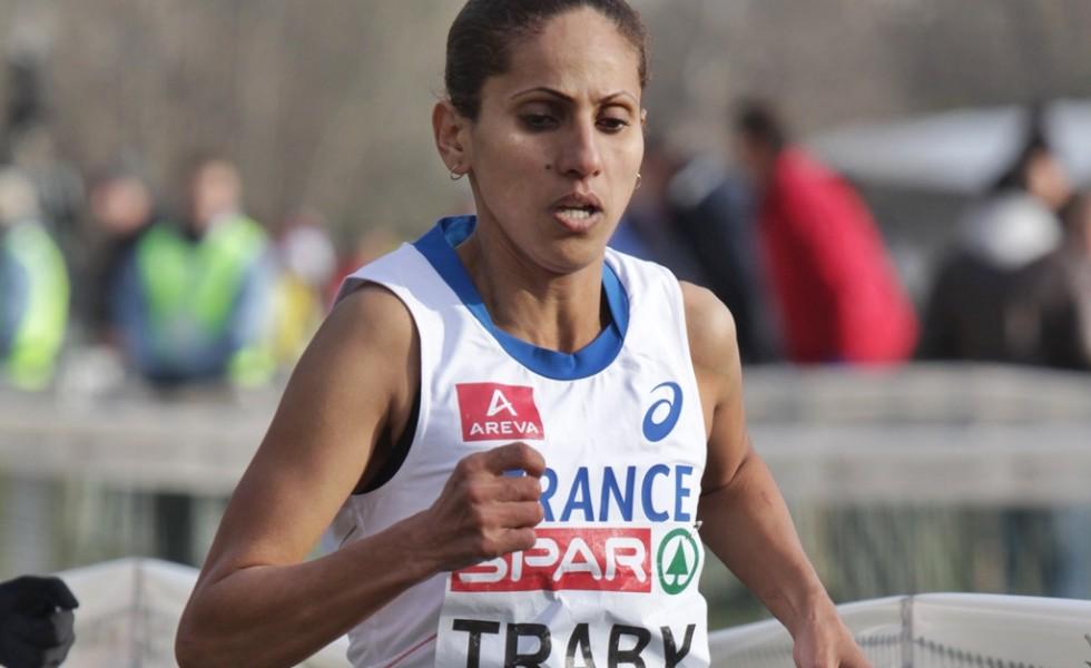 Laila Traby et Salim Ghezielle devant la justice pour des faits liés au dopage de l'athlète