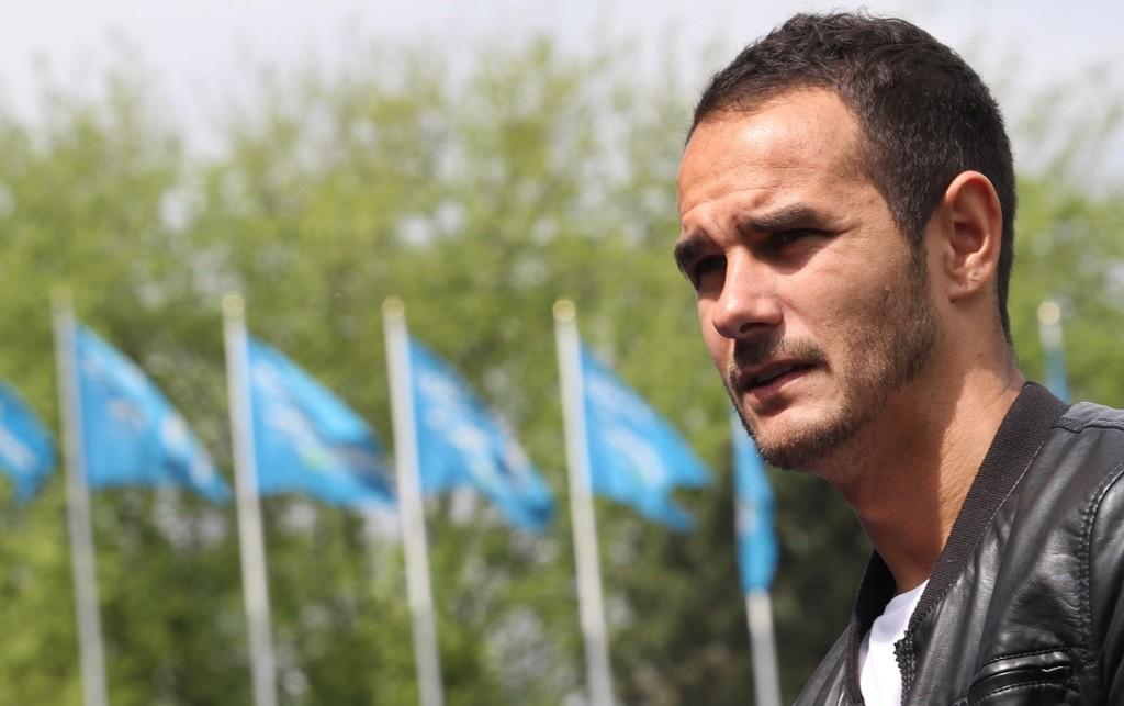 Mehdi Baala s'est investi dans la politique socio-sportive du SCO Ste Marguerite à Marseille