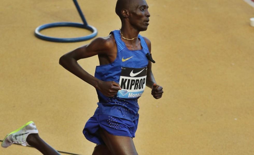 Asbel Kiprop
