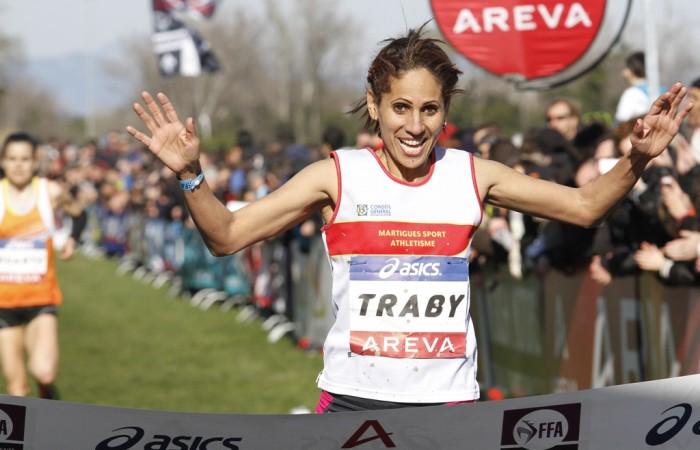 Les liens entre Jama Aden et Salim Ghezielle, accusé pour le dopage de Laila Traby