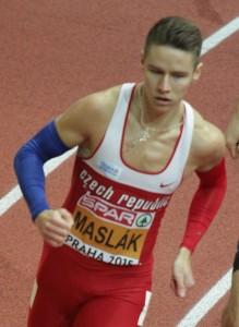 Pavel Maslak