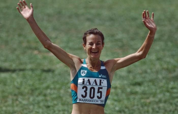 Mondial de cross, Marrakech 1998
