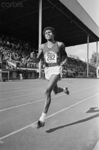 José Marajo leader français sur 800 m dans les années 80