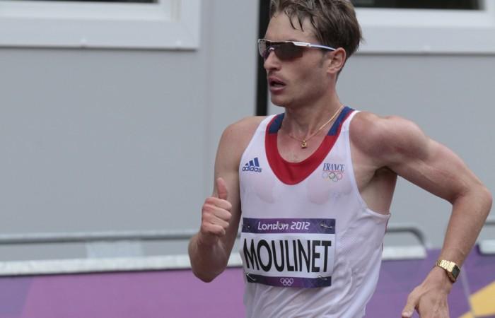 Bertrand Moulinet, un nouveau scandale autour du dopage