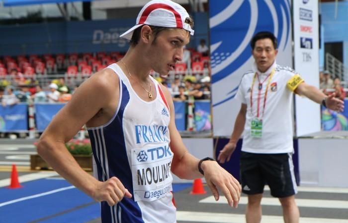 Dopage: Bertrand Moulinet, pourquoi une sanction pénale ?
