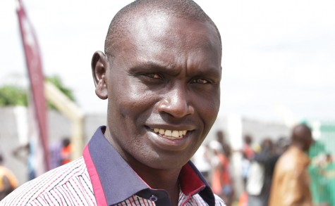Kenya, Benjamin Limo, en guerre contre la fédération et le dopage