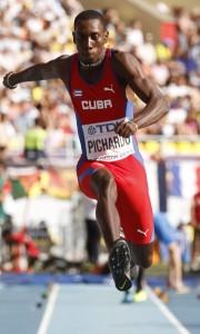 P.P. Pichardo domine désormais le triple saut mondial