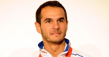 Mehdi Baala, candidat à la commission athlètes IAAF