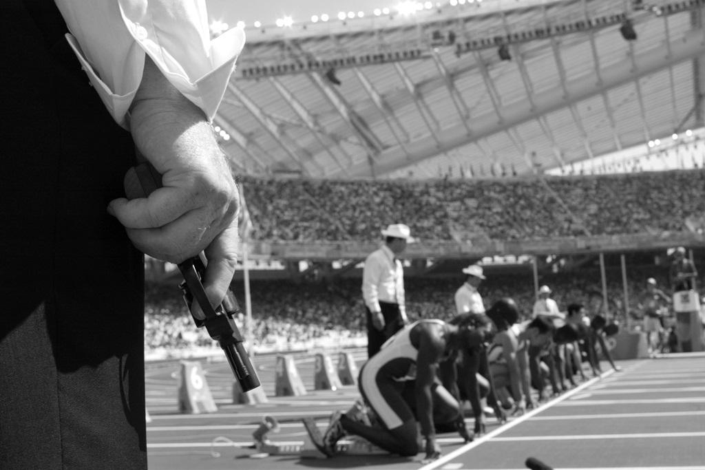 dopage a