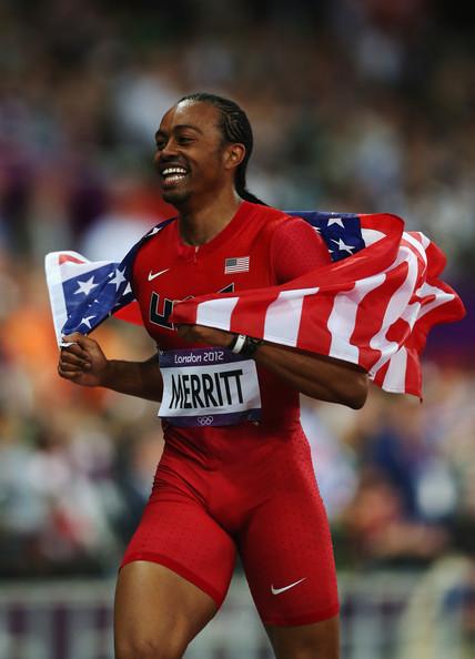 Aries Merritt, champion olympique à Londres, en proie à une grave maladie rénale