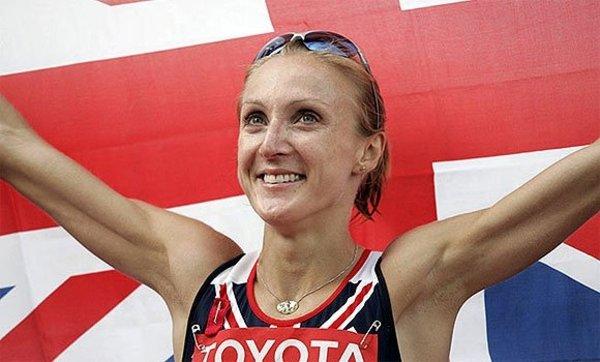 Paula Radcliffe, ulcérée des accusations de dopage
