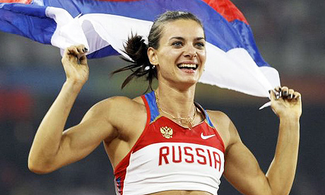 Toute l'équipe de Russie dopée aux JO de Pékin?