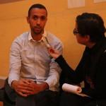 Mounir Acherki se confie juste aprè savoir  eu connaissance du jugement clément rendu à son encontre
