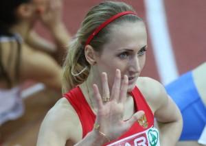 Yekaterina Poistogova