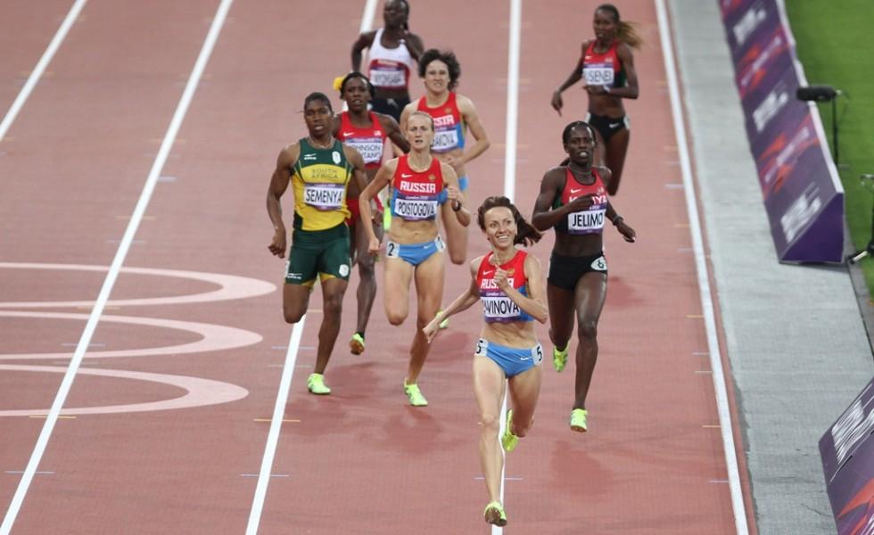 Dopage: 108 contrôles positifs a posteriori sur les JO 2008 et 2012