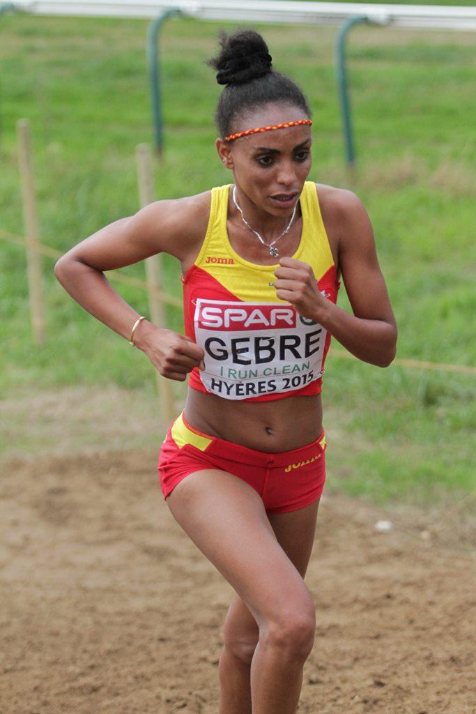 Espagne Gebre 2