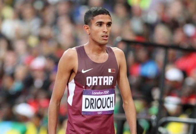 Jama Aden, les secrets de l'enquête de l'IAAF