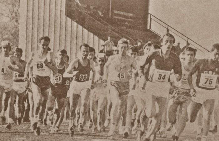 Neuf Brisach, Ingrid Schoving la première dame du marathon