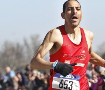 Mohamed Serbouti, je veux prouver que j'aime la France