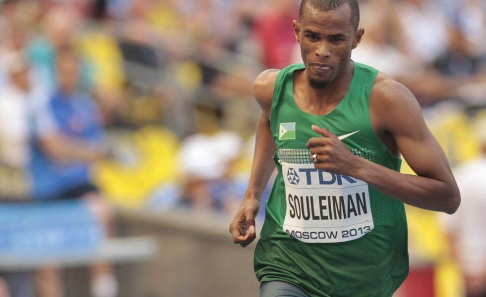 Affaire Jama Aden, Djibouti dopage d'Etat ?