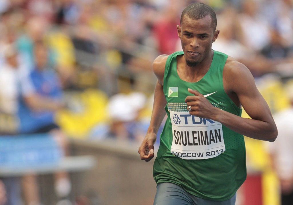 Souleiman
