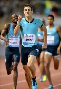 Du talent, de la personnalité, Pierre Ambroise Bosse a tout pour réussir
