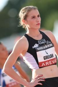 Elodie Guégan