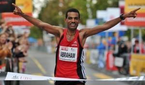Abraham Tadesse