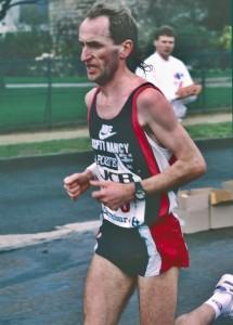 Pascal Zilliox, second à Paris en 1992, son plus bel exploit