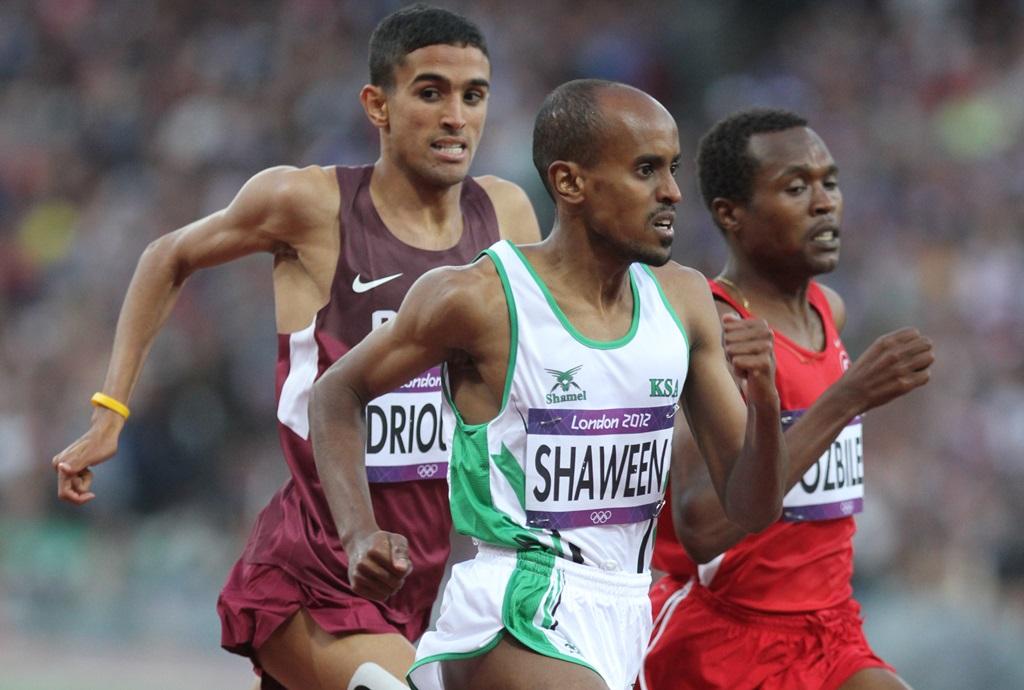 Mohamed Shaween