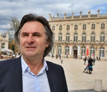 Pascal Thiébaut, «j'étais un coureur de salon»