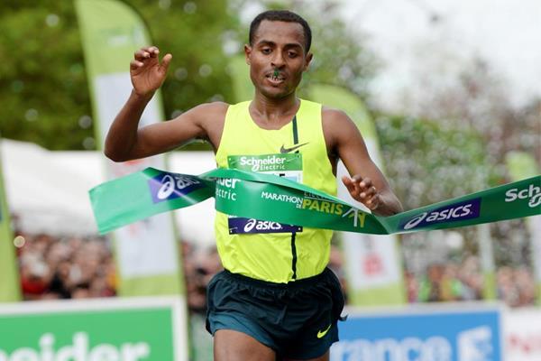 Kenenisa Bekele a retrouvé la réussite à Londres, grâce à Yannis Pitsiladis
