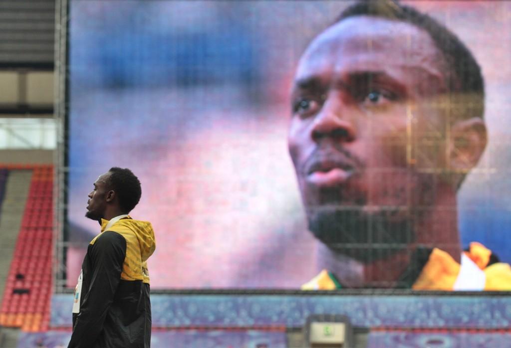 Usain Bolt, l'ambassadeur du sprint jamaïcain
